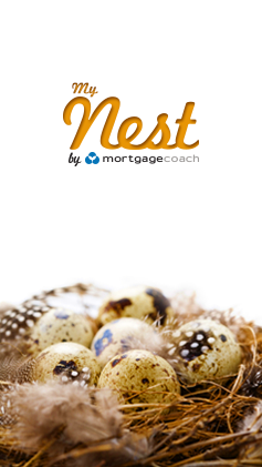 My Nest by Mortgage Coach - Slide 1